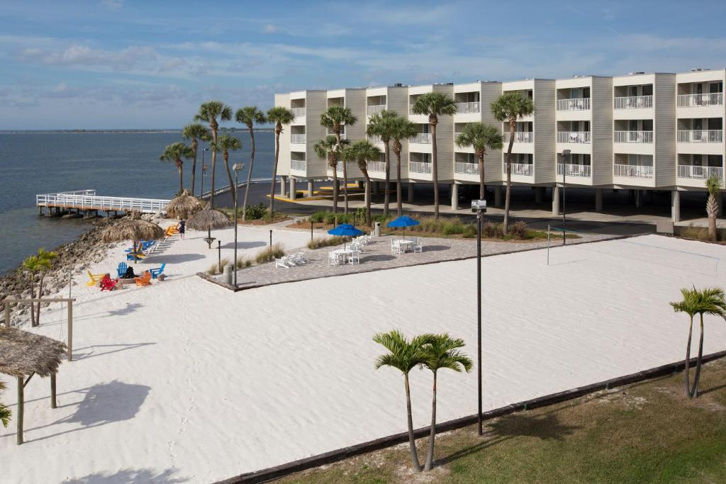 Condo Hotel Sailport Waterfront Suites Tampa FL  Bookingcom