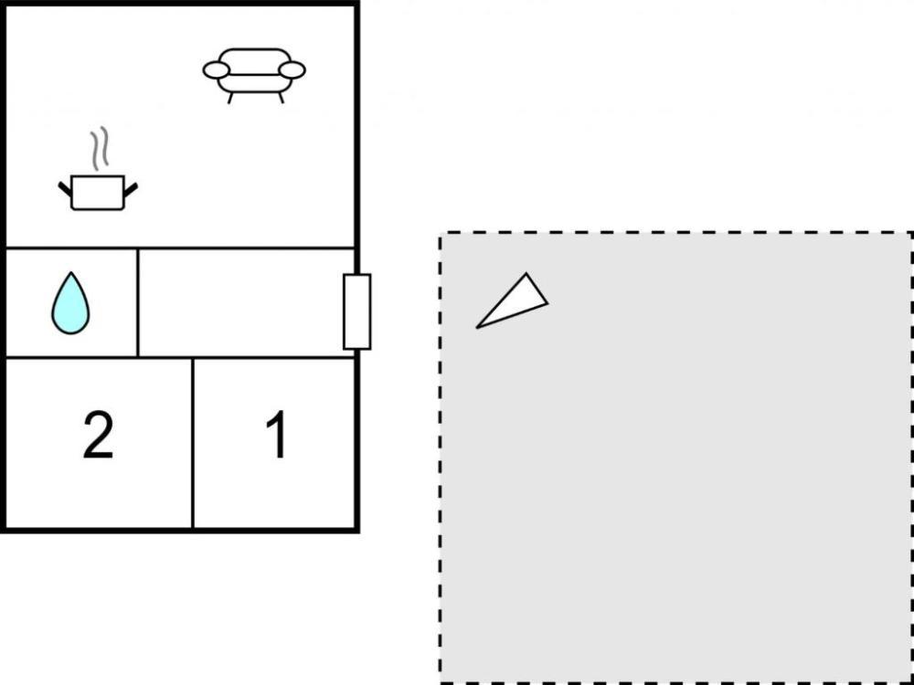 medium resolution of two bedroom apartment in cerkije na gorenjskem apartment cerklje na gorenjskem slovenia deals
