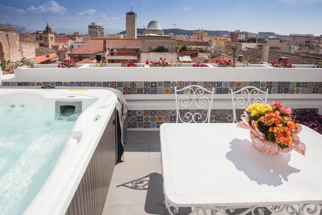 La terrazza di Bea Cagliari  Prezzi aggiornati per il 2019