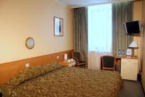 Гостиница около аэропорта Домодедово