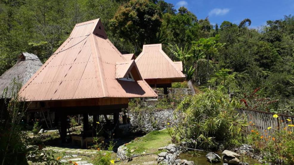 Gallery image of this property, Where to Stay in Banaue