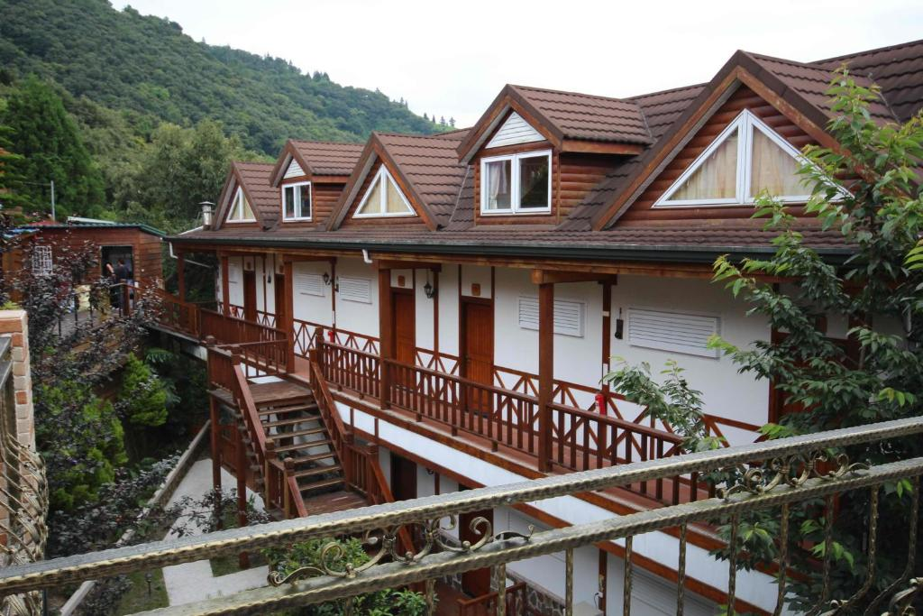 Qingjing Hotels Recommended Where To Stay In Qingjing
