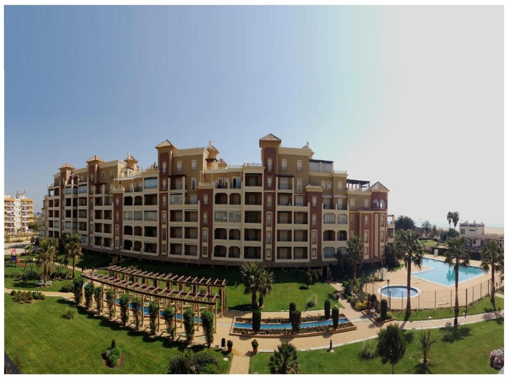 Apartamentos Isla Canela Espanha Isla Canela  Bookingcom