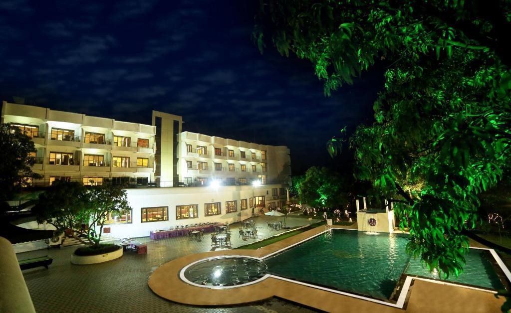 Pluz Resort, Silvassa, India  Bookingcom