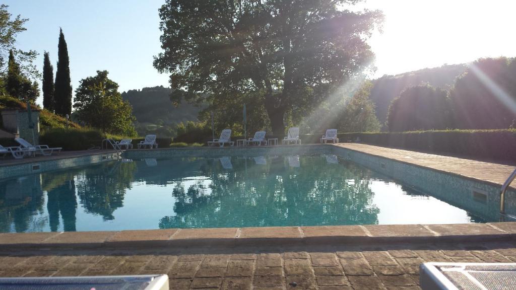 Le Vignole Country House Assisi  Prezzi aggiornati per il 2019