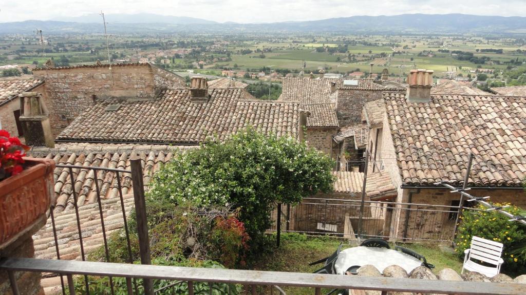 Residence La Terrazza Spello including reviews  Bookingcom