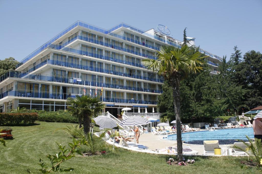 Hotel Perla 3