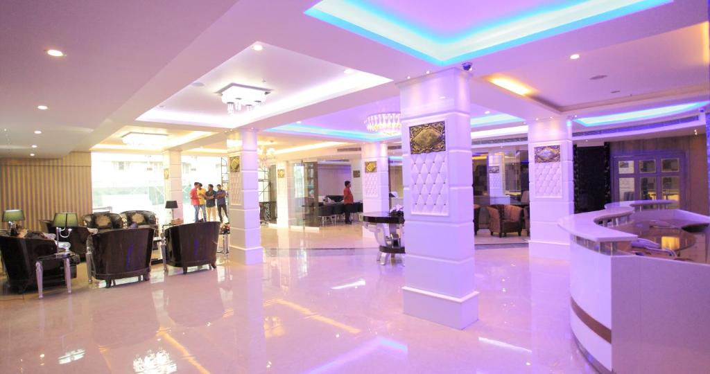 The Pgs Vedanta Hotels Book Now