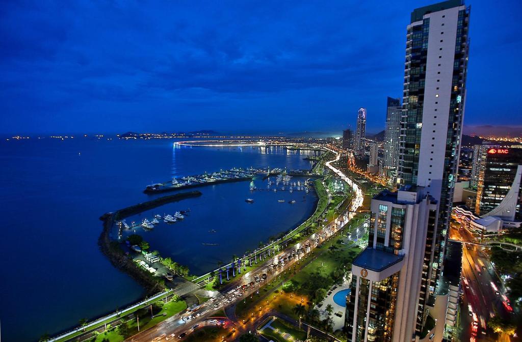 Luxury Apartment Cinta Costera Panam Ciudad de Panam  Bookingcom
