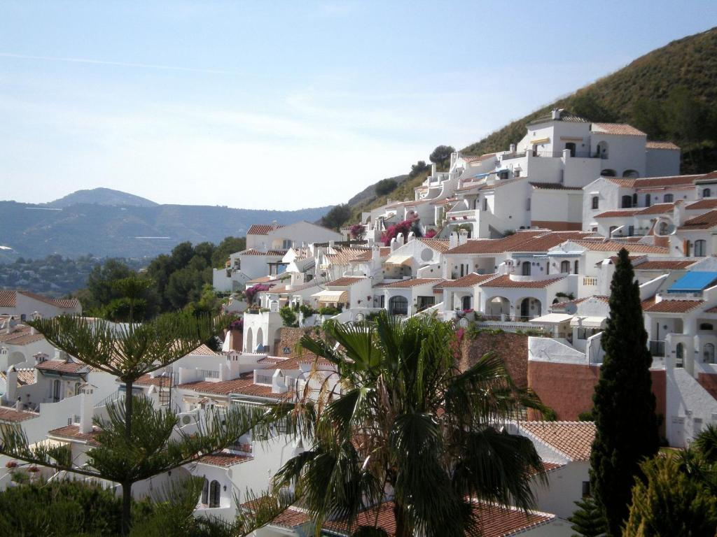 Apartamentos Torres De San Juan de Capistrano Nerja