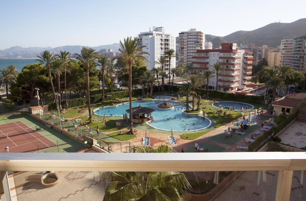 Apartamentos Florazar II Espagne Cullera  Bookingcom