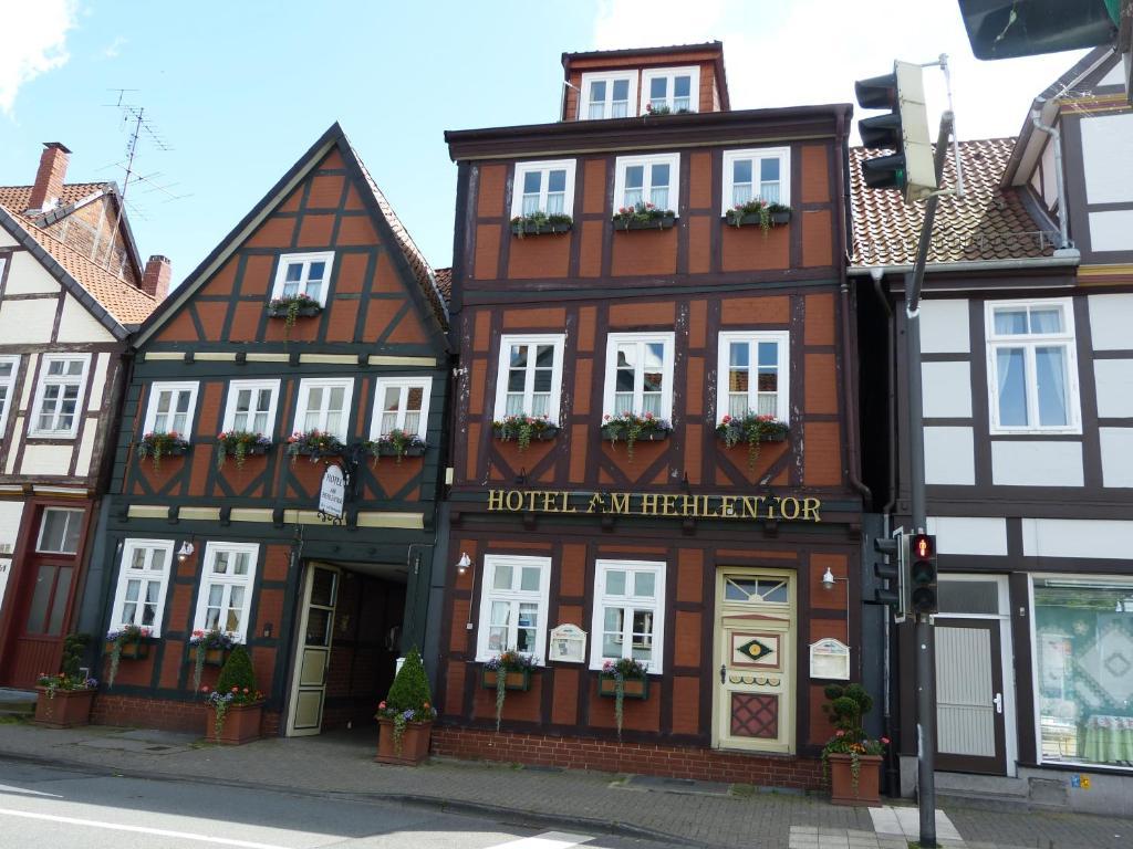 Hotel Am Hehlentor Deutschland Celle  Bookingcom