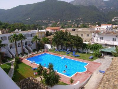 Sunrise Apartments Annex Ipsos Corfu Greece - Latest ...