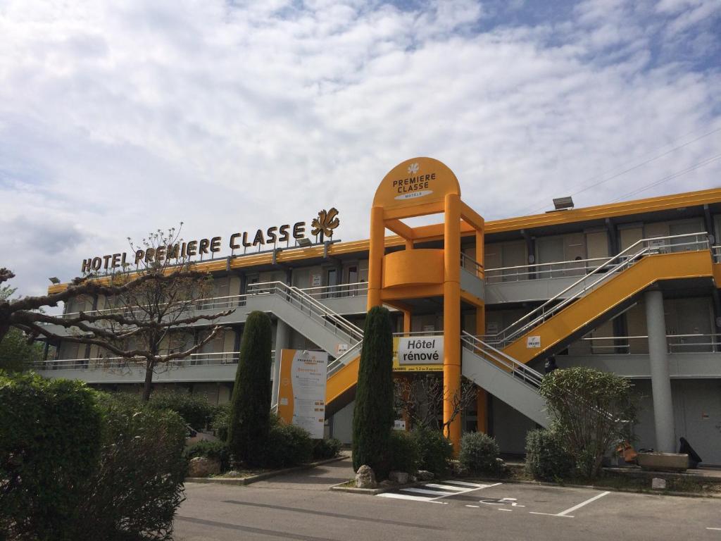 Premiere Classe Marseille La Valentine Marseille Tarifs