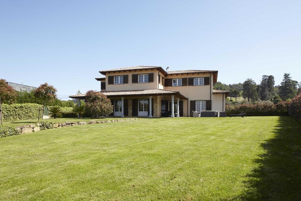 Gijn alquiler de casas rurales  Hundredrooms