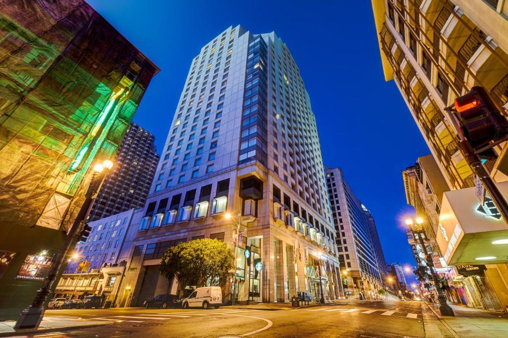 Hotel Nikko San Francisco CA  Bookingcom