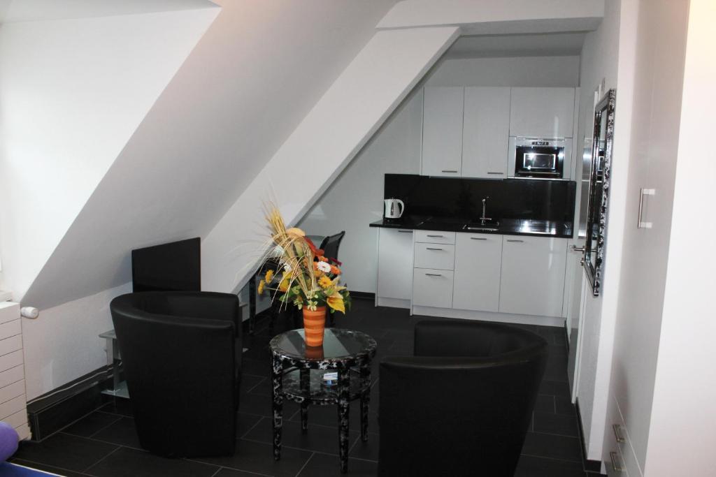 Seefeld Appartement Zurich Switzerland  Bookingcom