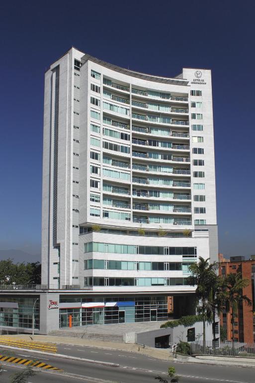 Estelar Hotel Medellin Medelln Colombia  Bookingcom