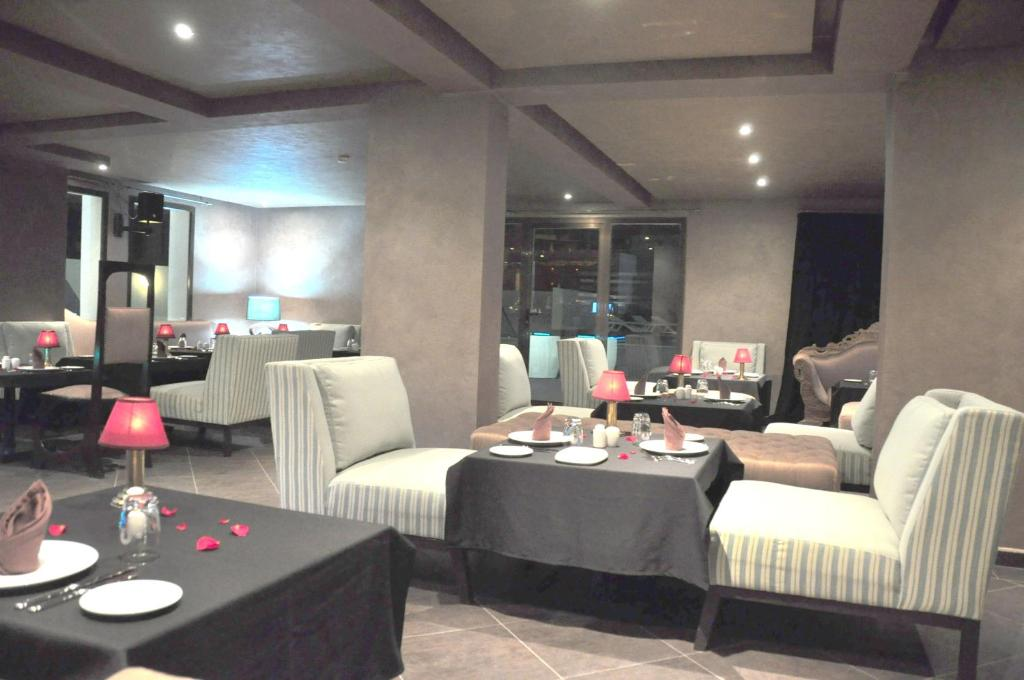 Appartement de Luxe Agadir Morocco  Bookingcom