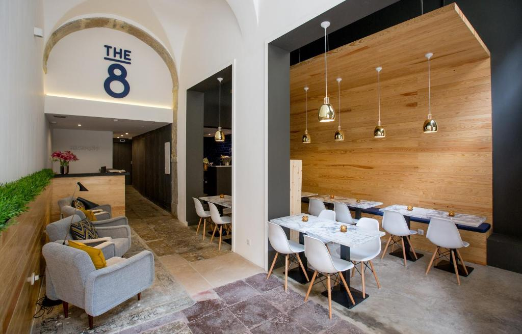 The 8 Downtown Suites Lisbon Harga 2019 Terbaru
