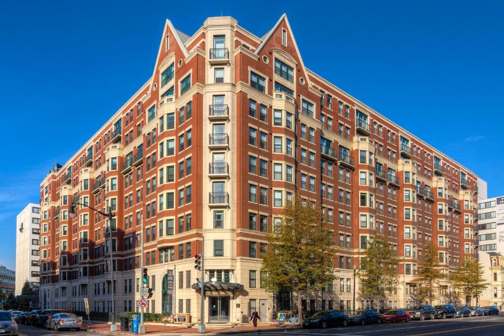 Apartments In Chevy Chase Maryland