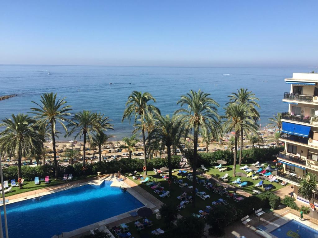 Skol Marbella Beach Apartments Con Fotos Booking Com