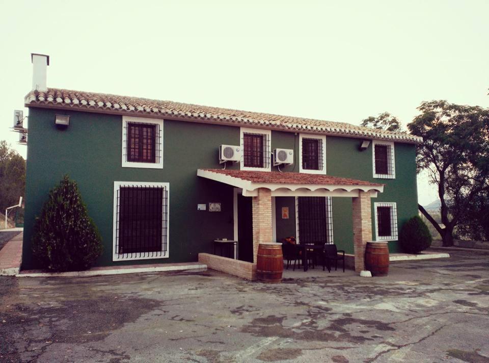 Casa Rural El Milano Espaa Bullas  Bookingcom