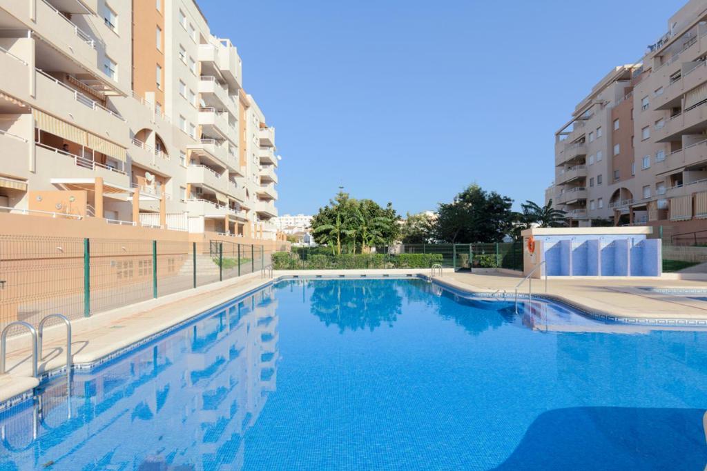 Apartamento Jardines de Playa Gandia Puerto de Ganda