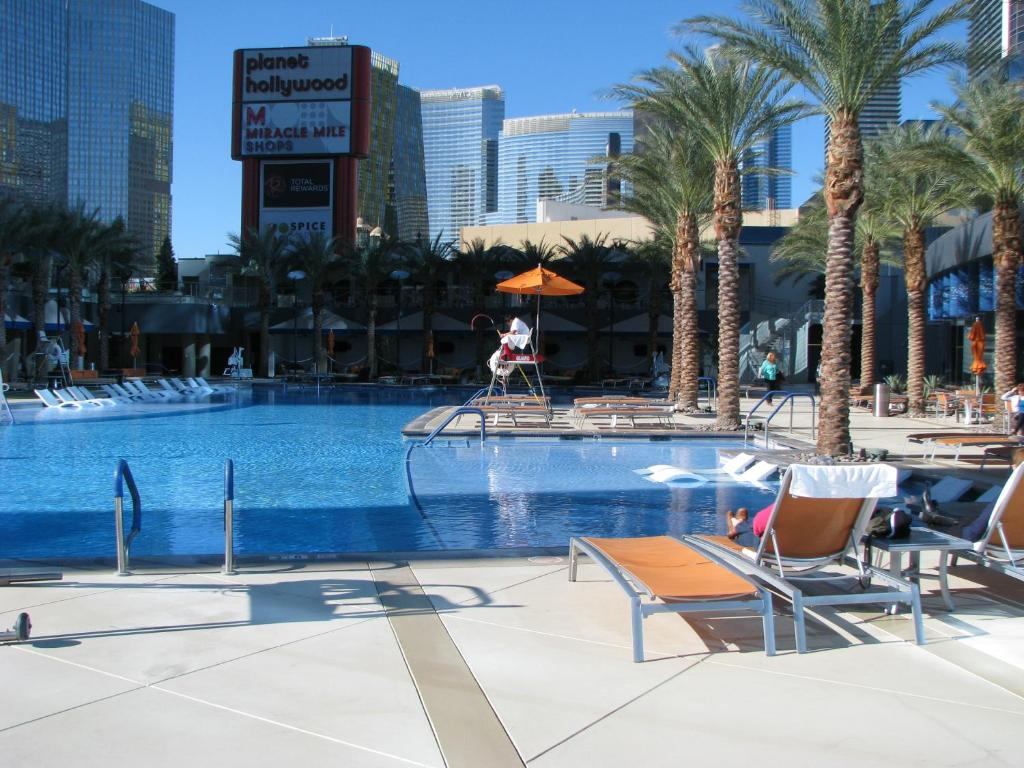 Vegas Strip Hotels With Free Breakfast