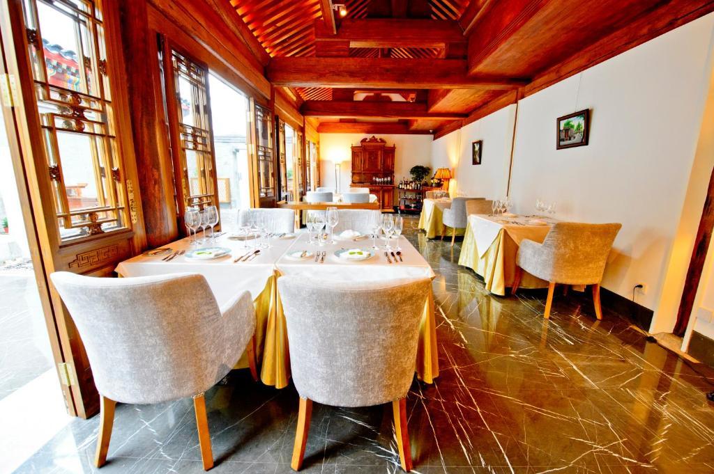 北京古城老院精品酒店的图片搜寻结果