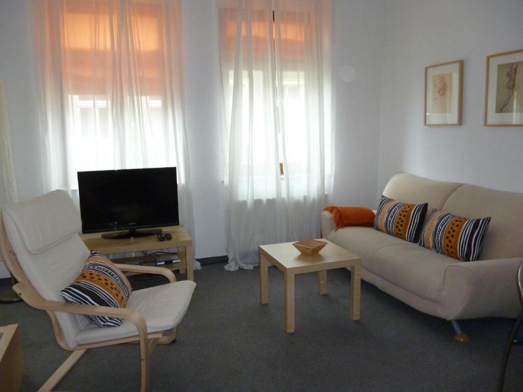 Apartment Adlergasse Dresden Deutschland Dresden