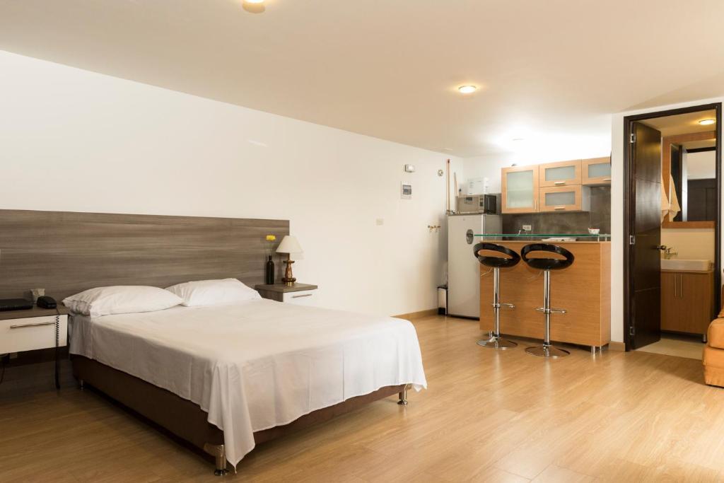 Apartamento Amoblado en El Poblado Medelln Colombia