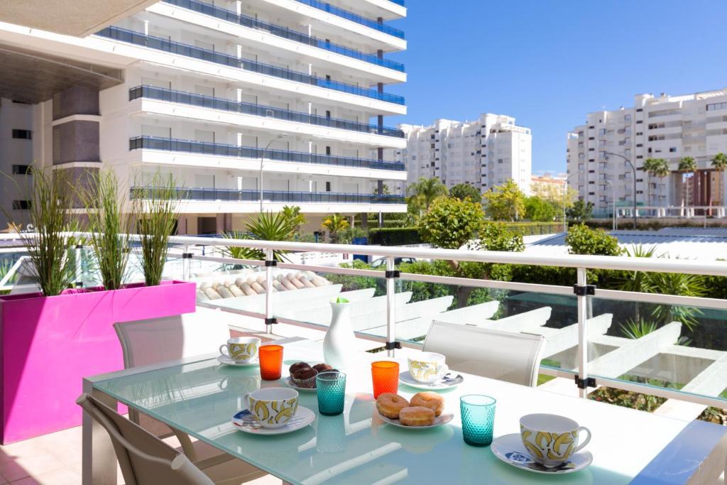 Apartamento Palmeras de Playa de Gandia Ganda  Precios