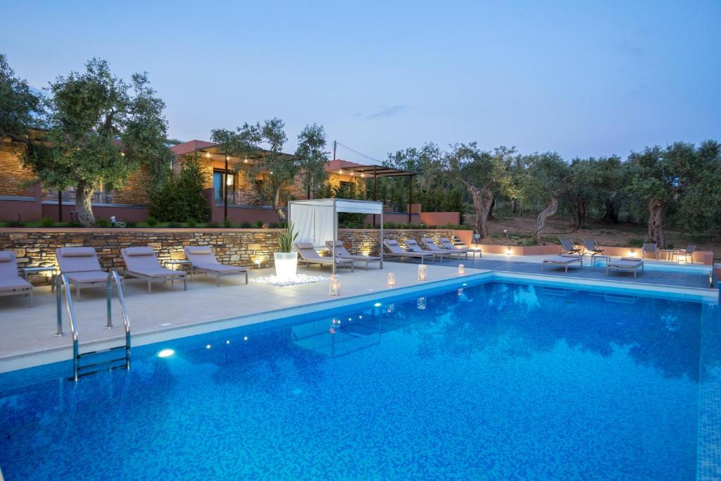 Aventura Village Potos Greece  Bookingcom