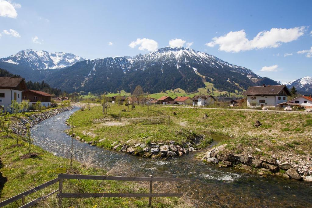 Ferienwohnung Alpenstyle Deutschland Pfronten  Bookingcom