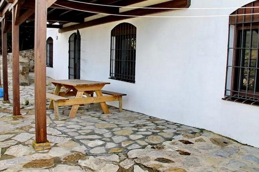 Apartamento Lentiscal Playa Espaa Bolonia  Bookingcom