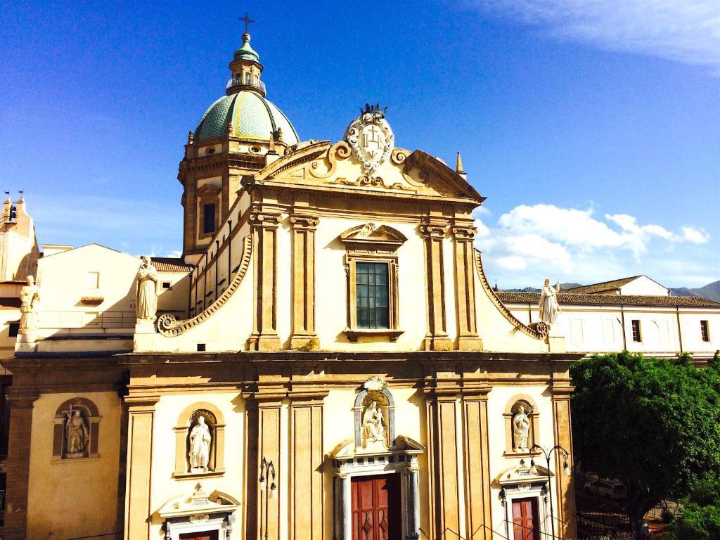 Appartamento Casa Professa Italia Palermo  Bookingcom