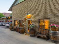 Rustic Inn, Moab, UT - Booking.com