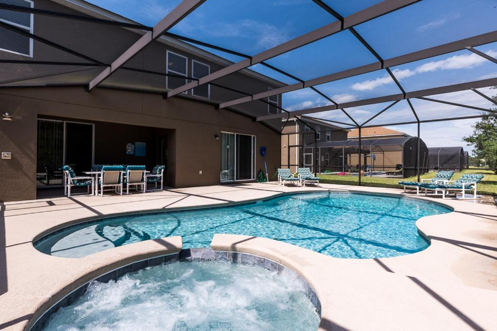 Orlando Luxury 6 Bedroom Villa Kissimmee FL  Bookingcom