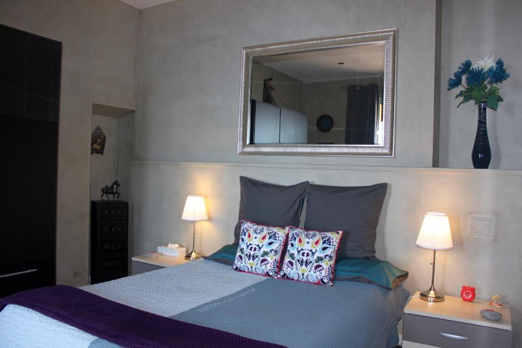 Appartement Jardin exotique Cap dAil  Tarifs 2019