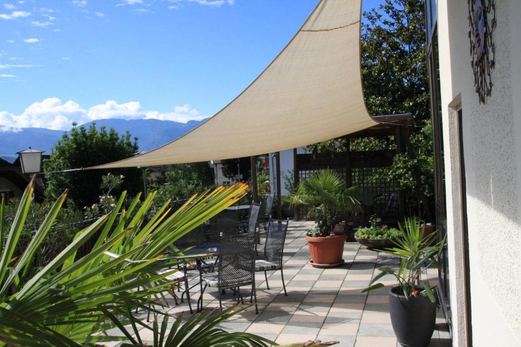 La Terrazza Residence Italien Kaltern  Bookingcom