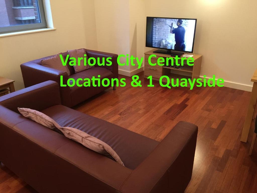 cheap sofas newcastle nsw turquoise velvet sofa executive apartment upon tyne uk