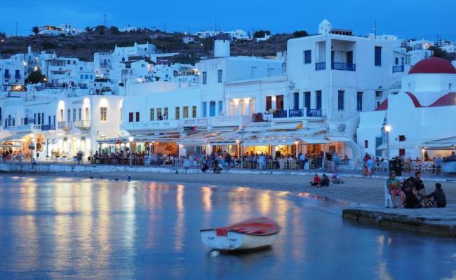 Villa Mykonos Town Pad Mýkonos City Greece Booking