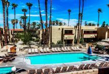 desert vacation villas palm springs