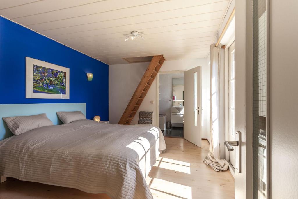Appartement Btween Maas  Waal Nederland Druten