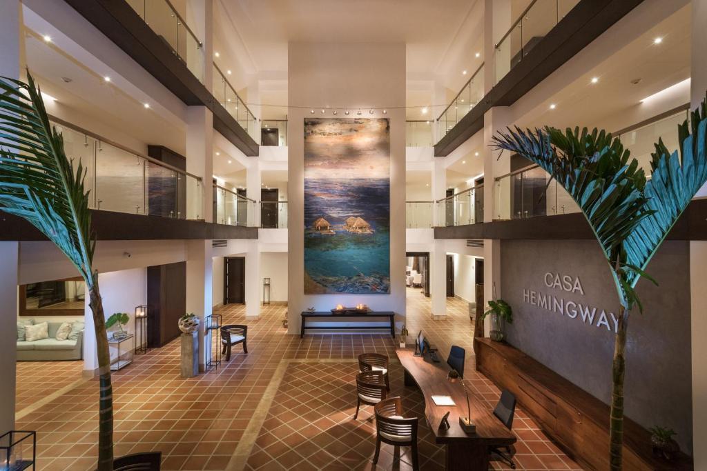 Hotel Casa Hemingway Juan Dolio  Precios actualizados 2019