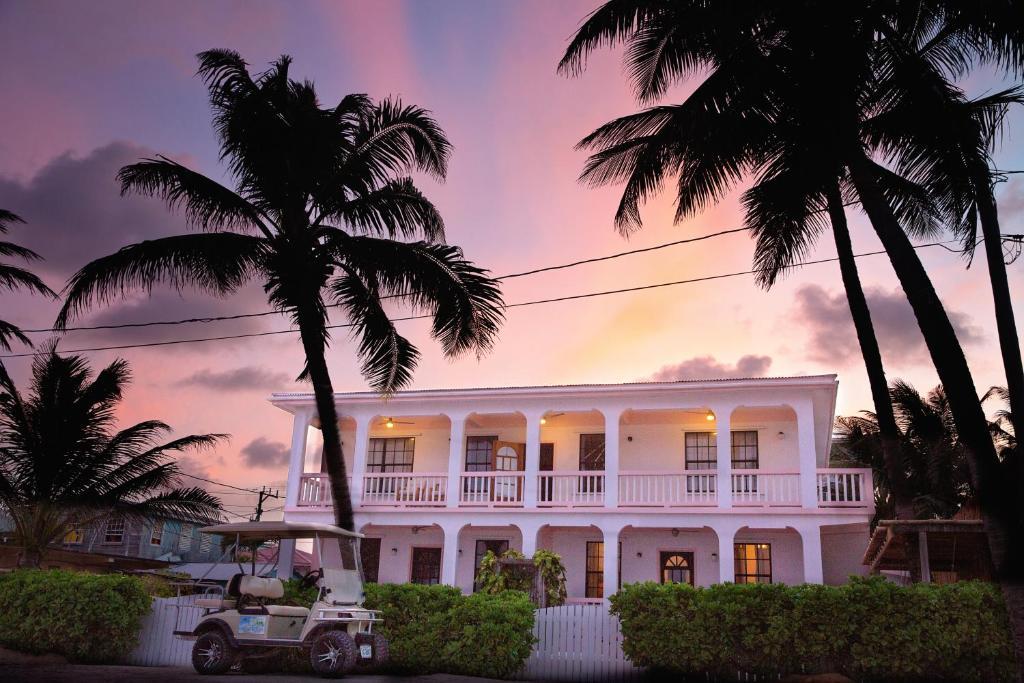 Villa Casa En La Playa, San Pedro, Belize