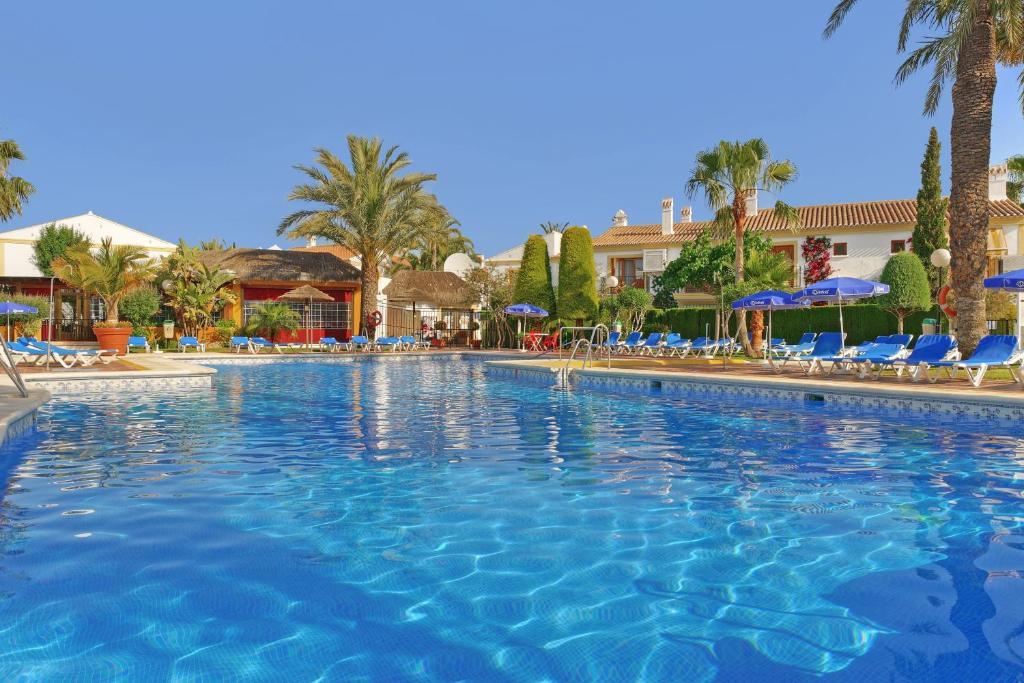 ALEGRIA Infinity Beach Resort Vera  Precios actualizados