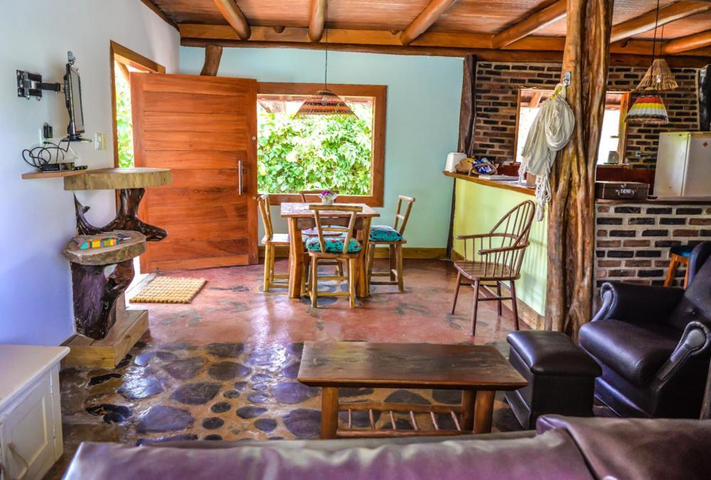 Vacation Home Casa Rstica Arraial dAjuda Brazil  Bookingcom