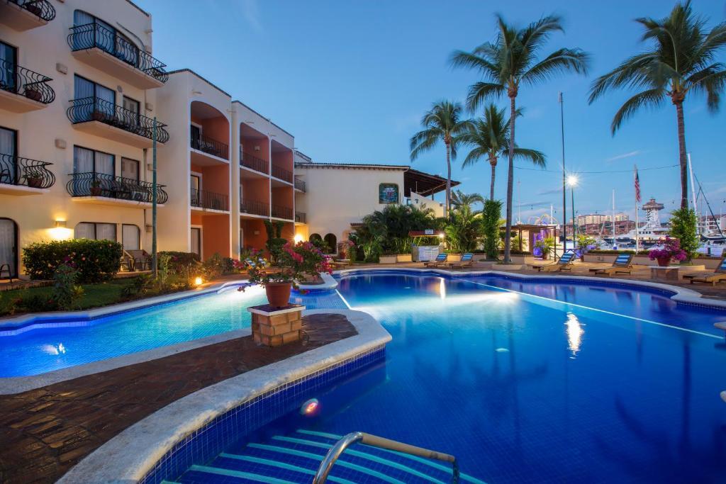 Flamingo Vallarta Hotel  Marina Puerto Vallarta  Precios actualizados 2018